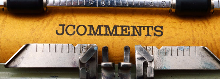 JComments Overview