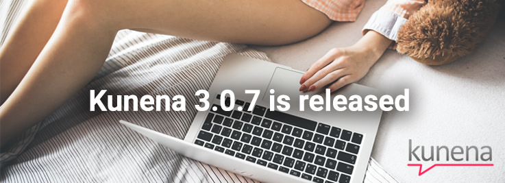 Kunena 3.0.7 is released