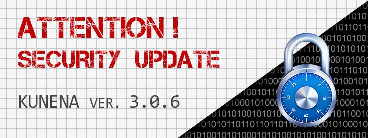 Kunena 3.0.6 is released (security release!)